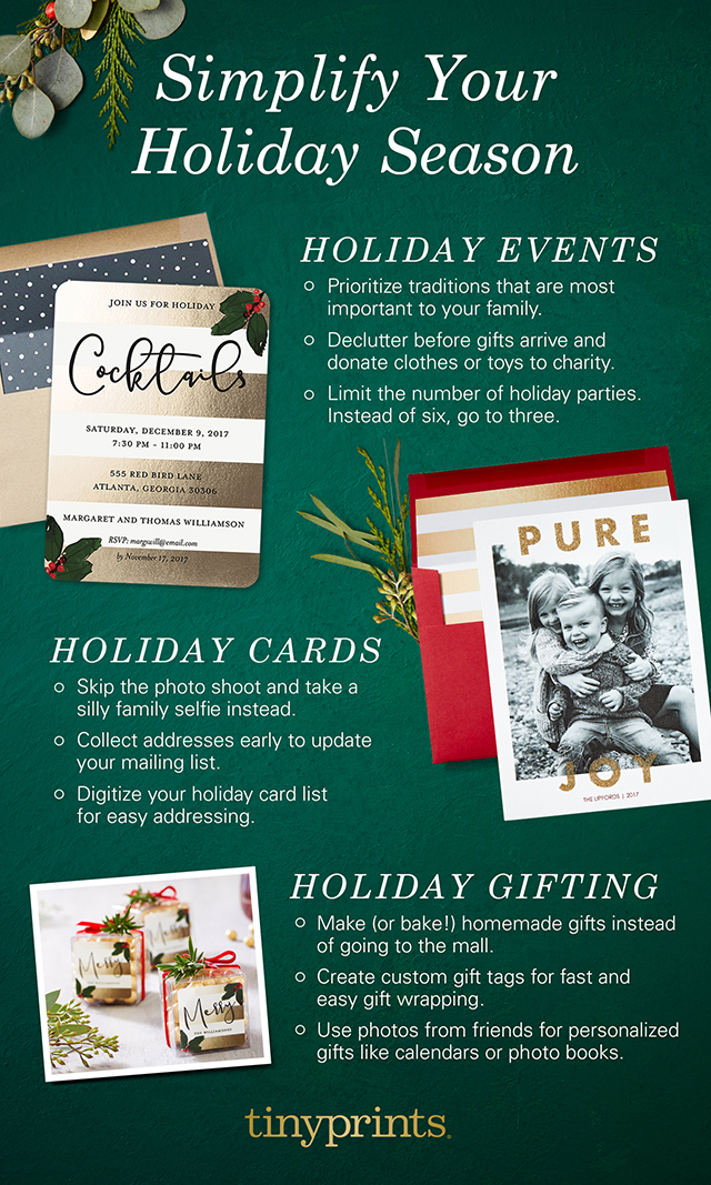 How to Sign a Christmas Card Christmas Card Etiquette
