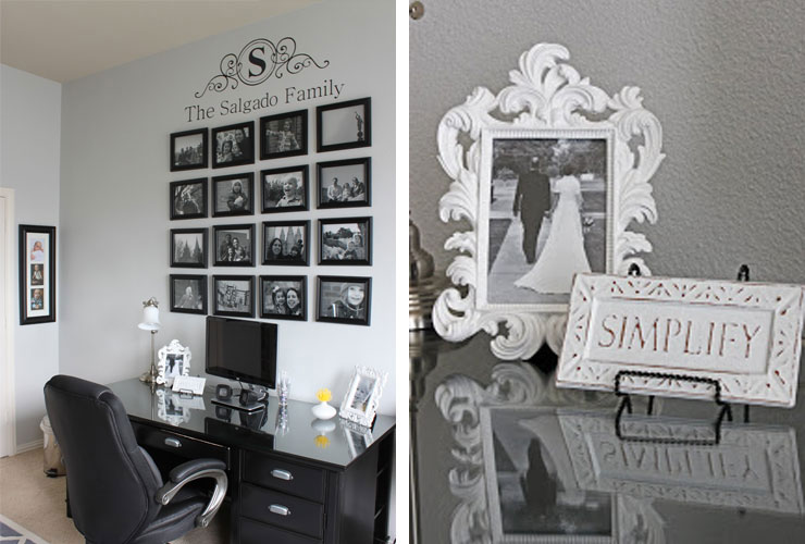 30+ Family Photo Wall Ideas to Bring Your Photos to Life Shutterfly