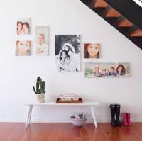 45 Inspiring Living Room Wall Decor Ideas & Photos ...
