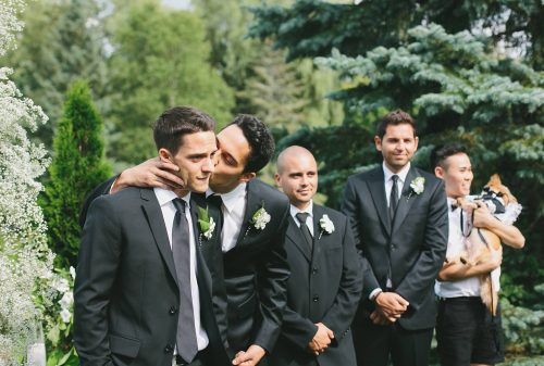 Medium Of Best Man Speech Examples