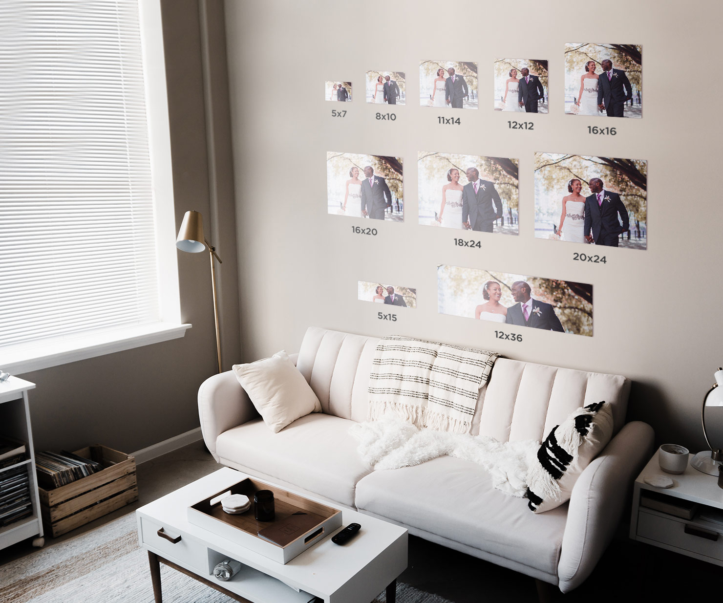 Fullsize Of Standard Photo Print Sizes