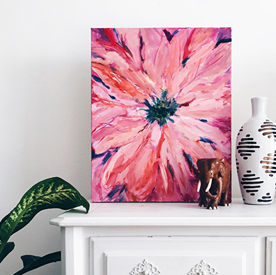 39 Beautiful DIY Canvas Painting Ideas for Your Home Shutterfly