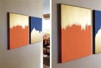 Textured Canvas Wall Art - Elitflat
