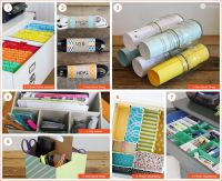 71 DIY Organization Ideas to Get Your Life in Order ...
