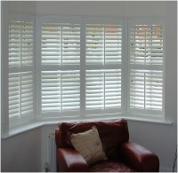 interior design ideas: Interior Shutters For Windows
