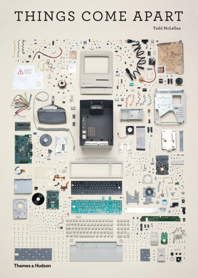 flat lay photo todd mclellan