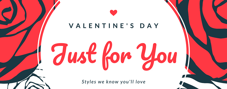 Free Valentine\u0027s Day Design Templates for Shutterstock Editor - The