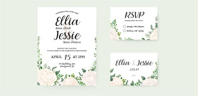 Wedding Ideas: 18 Free and Unique Wedding Fonts for ...