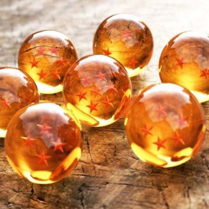 Dragon Ball Set