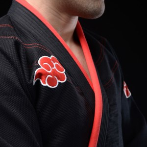 Naruto Akatsuki Gi Shut Up And Take My Yen : Anime & Gaming Merchandise
