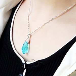 Sword Art Online Yui Heart Necklace