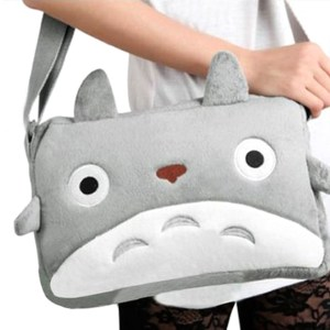 Totoro Shoulder Bag Shut Up And Take My Yen : Anime & Gaming Merchandise