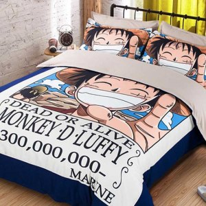 One Piece Bed Sheets