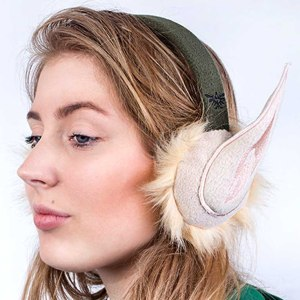 Legend Of Zelda Earmuffs