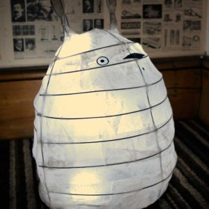 My Neighbor Totoro Lantern