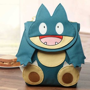 Pokemon Munchlax Lunch Bag