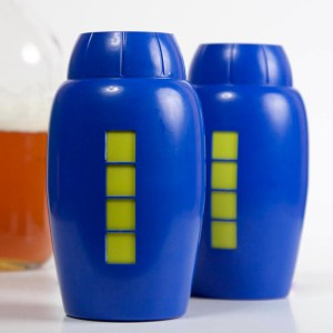 Mega Man Pint Glass