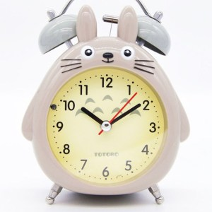 My Neighbor Totoro Clock