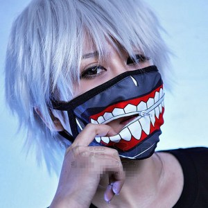 Tokyo Ghoul Dust Mask