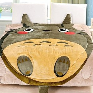 My Neighbor Totoro Comforter