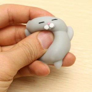 Squishy Cat Toys