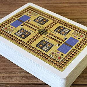 8-Bit Playing Cards