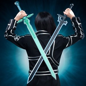 Sword Art Online Foam Swords