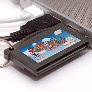 Game Boy Cartridge USB Drives