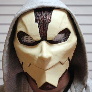 Attack On Titan Armored Titan Mask