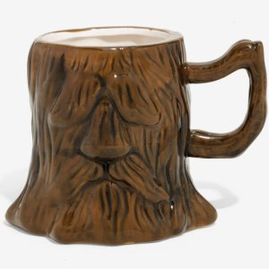 Legend Of Zelda Deku Tree Mug