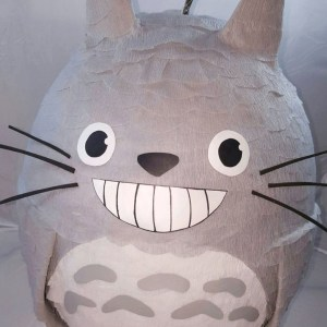 My Neighbor Totoro Pinata