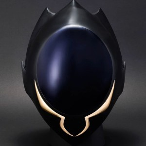 Code Geass Zero Mask