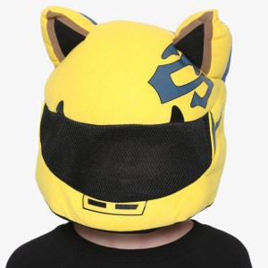 Durarara Celty Plush Helmet