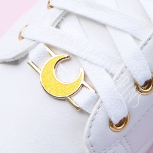 Sailor Moon Shoelace Charm