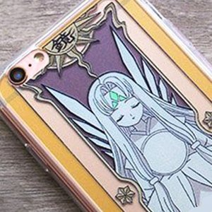 Cardcaptor Sakura Clow Card Phone Case
