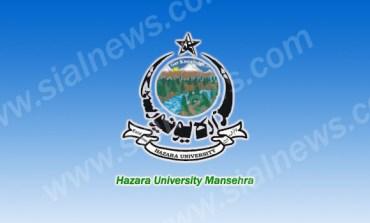 Hazara University B.Com Supplementary Result 2013 Announced