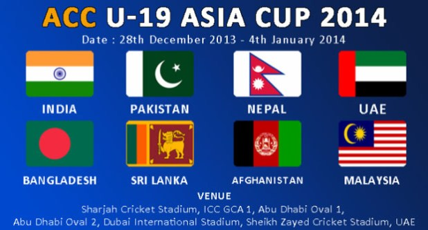 Under-19 Asia Cup 2014