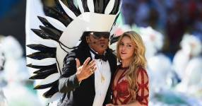 World Cup Closing Ceremony in Pictures (1)