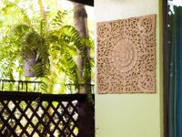 Buy Tropical Floral Wall Art Hanging Home And Garden Decor ...