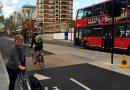 Five things I'll do for cycling on the London Assembly