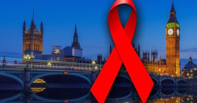 Aids memorial petition