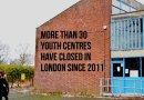 Mayor needs to help restore London's lost youth services