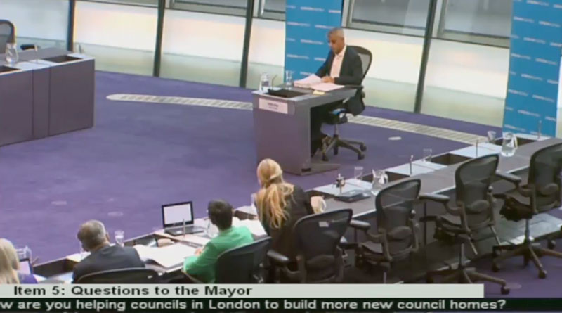 MQT challenging council home delivery
