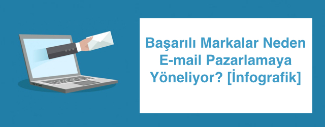 mobil email pazarlama