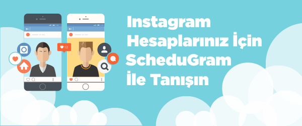 instagram çoklu hesap yönetme