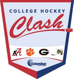 College Hockey Clash