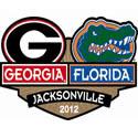 Georgia-Florida 2012