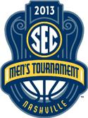 2013 SEC Tournament