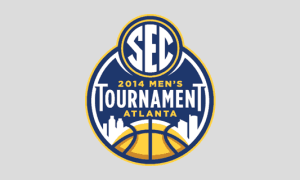 2014 SEC Basketball Tournament