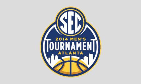 2014 SEC Basketball Tournament